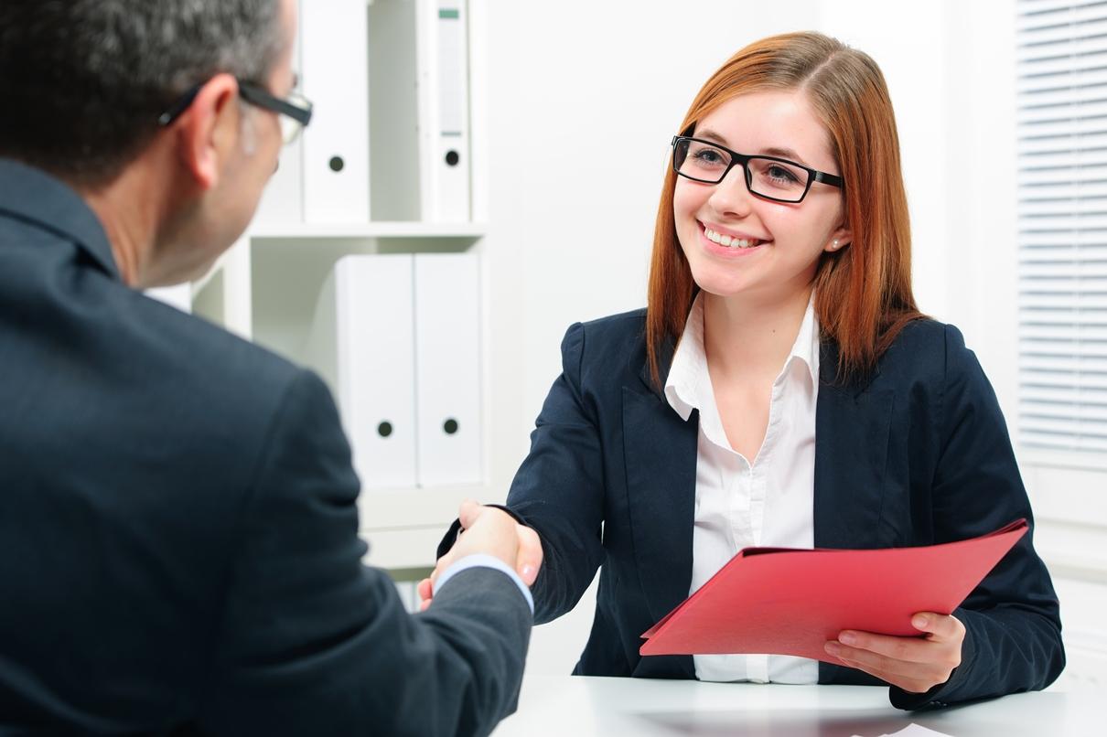 HR-meeting