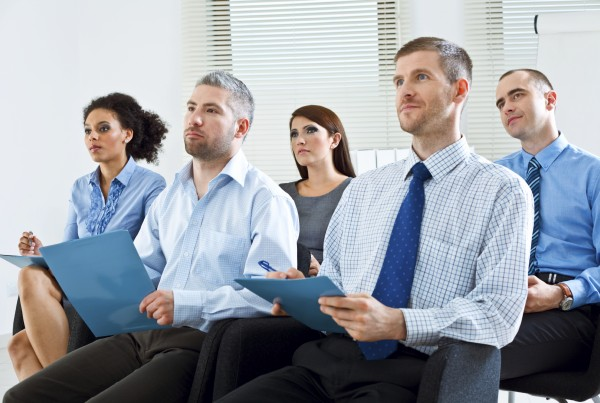 HR-Training